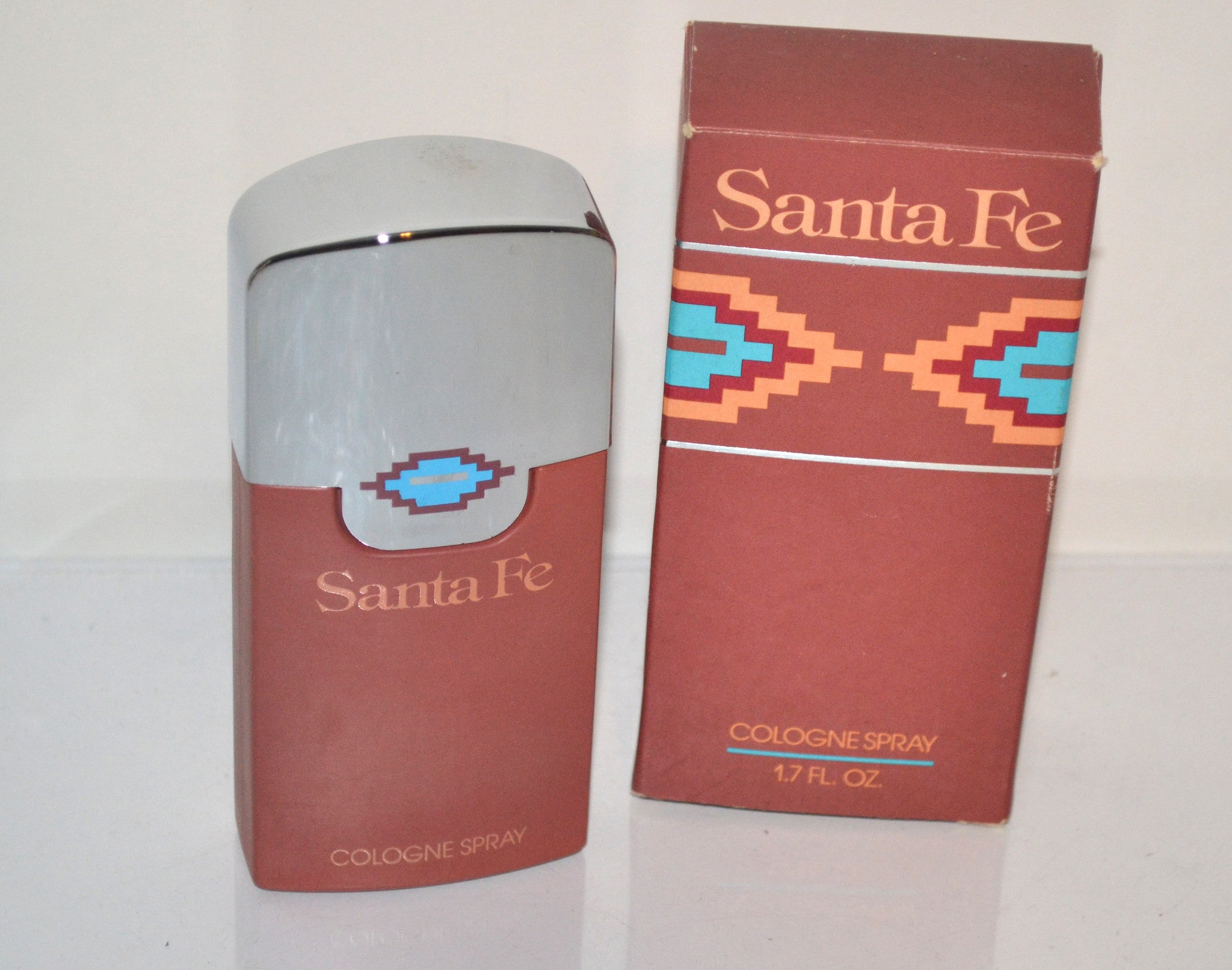 Santa Fe Cologne By Shulton