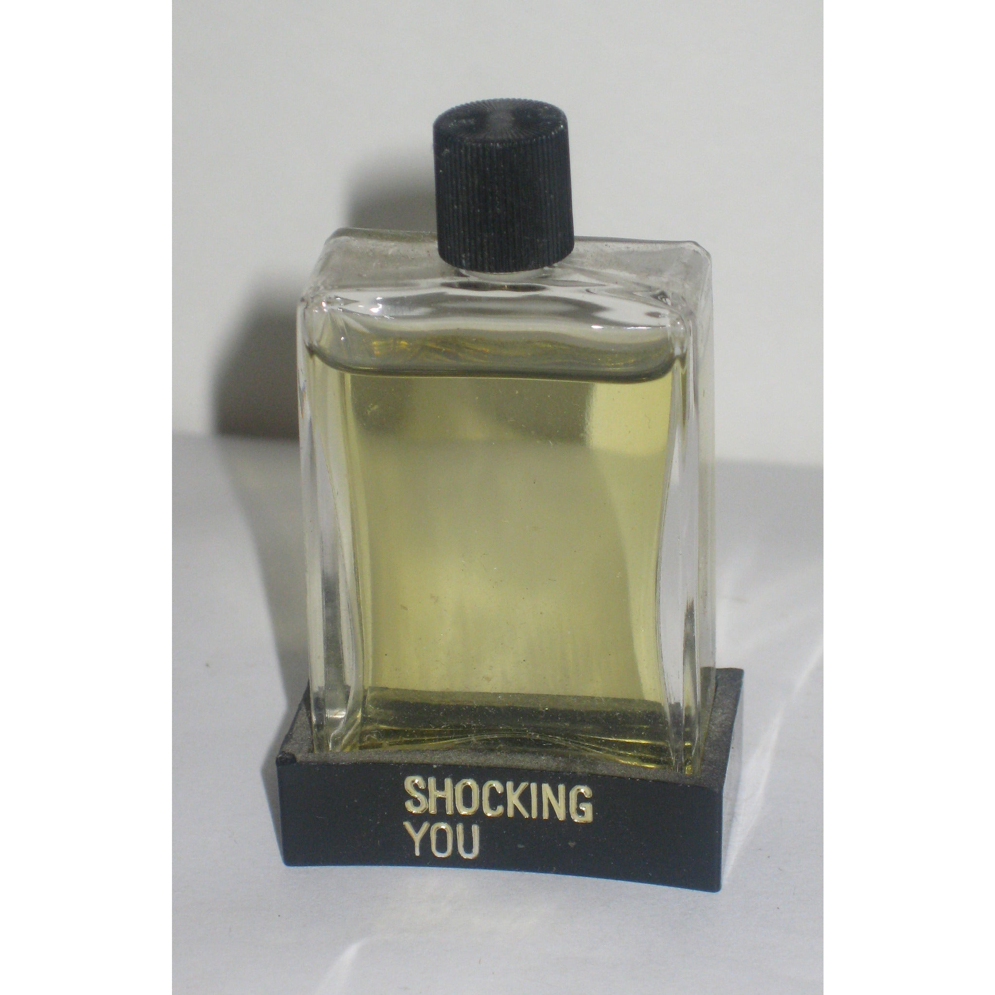 Vintage Shocking You Eau De Toilette By Schiaparelli