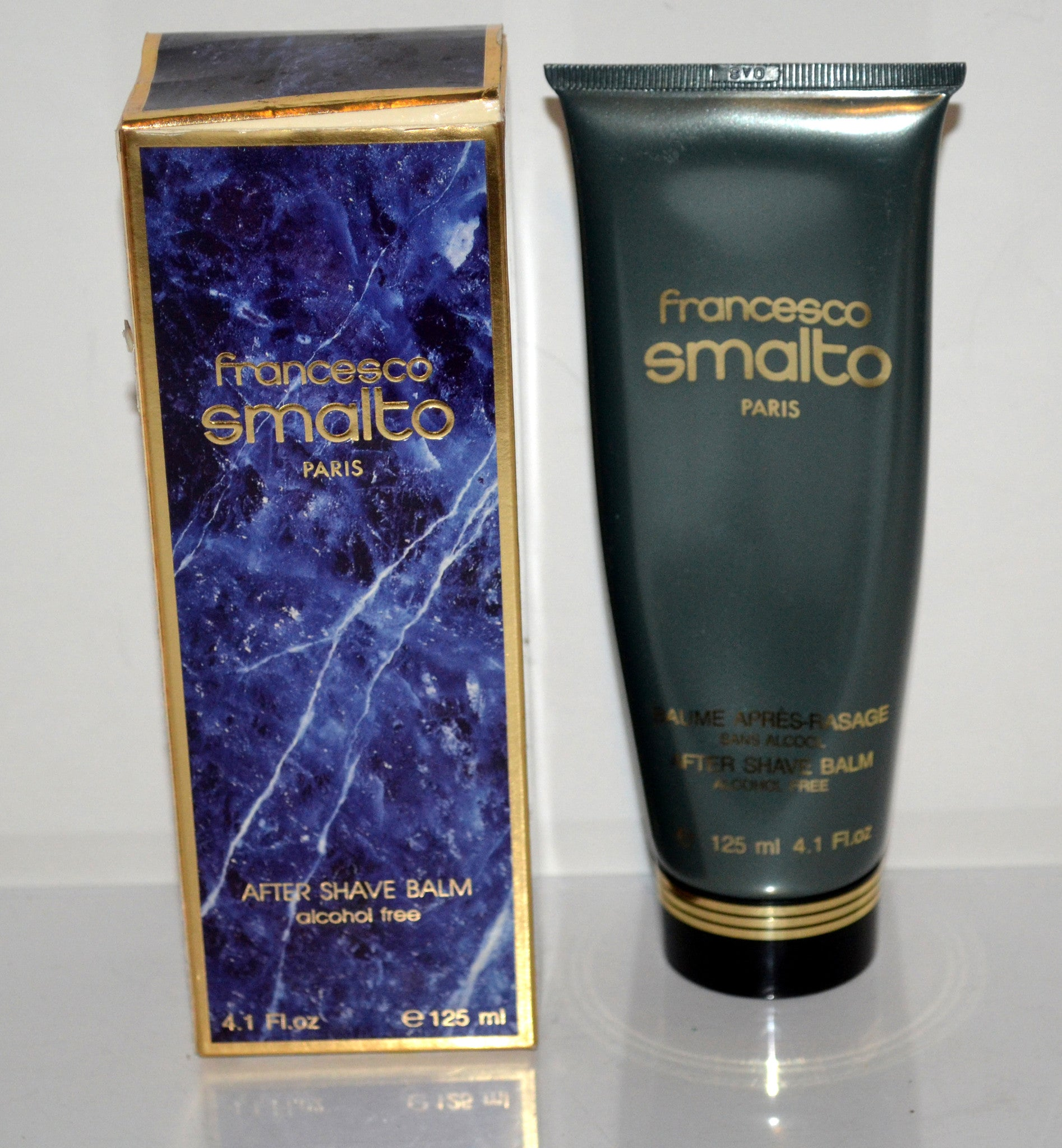 Francesco Smalto After Shave Balm