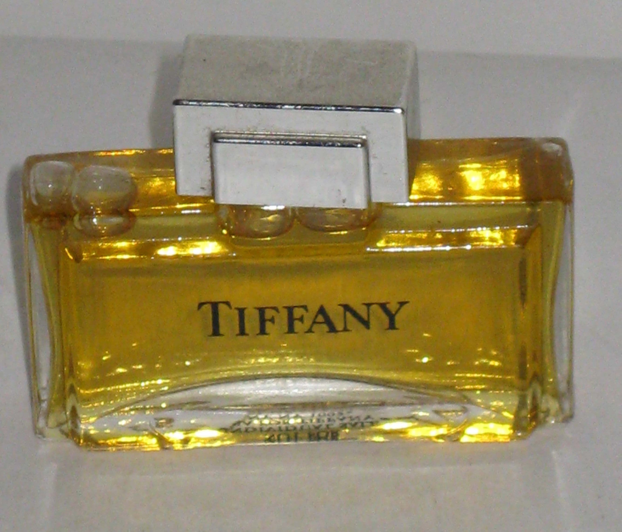 Tiffany Perfume Mini