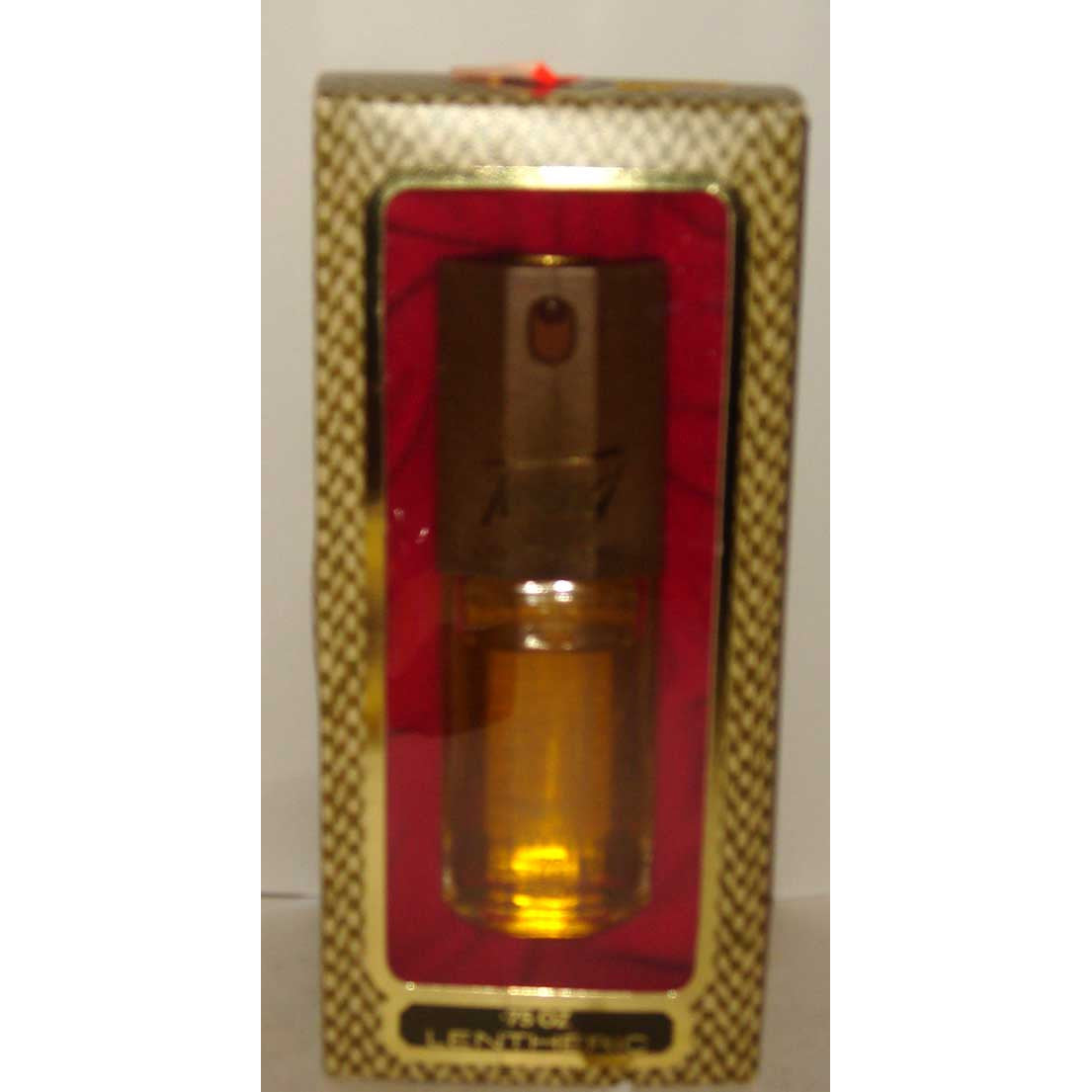 Vintage Lentheric Tweed Parfum de Toilette Spray