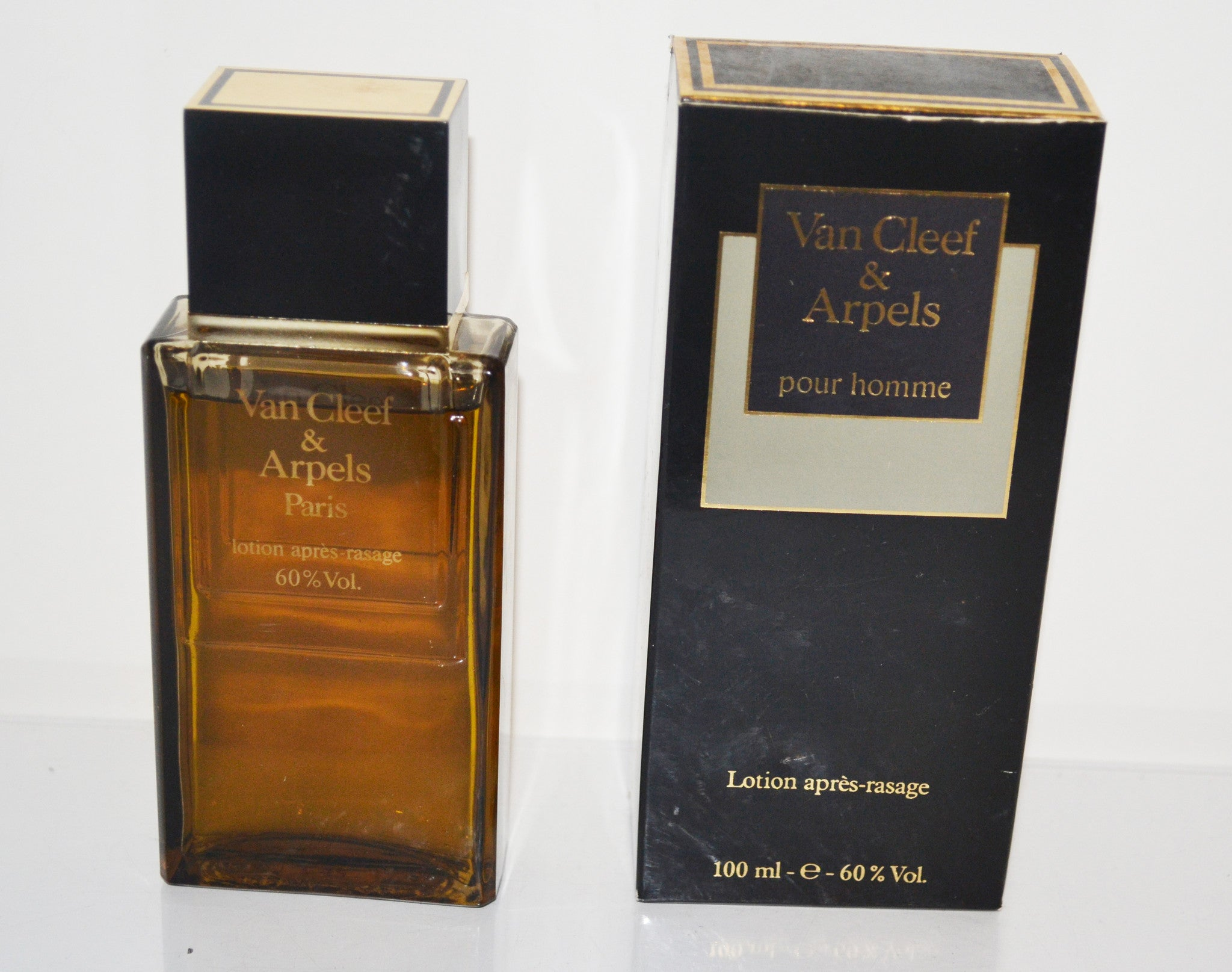 Van Cleef & Arpels For Men After Shave