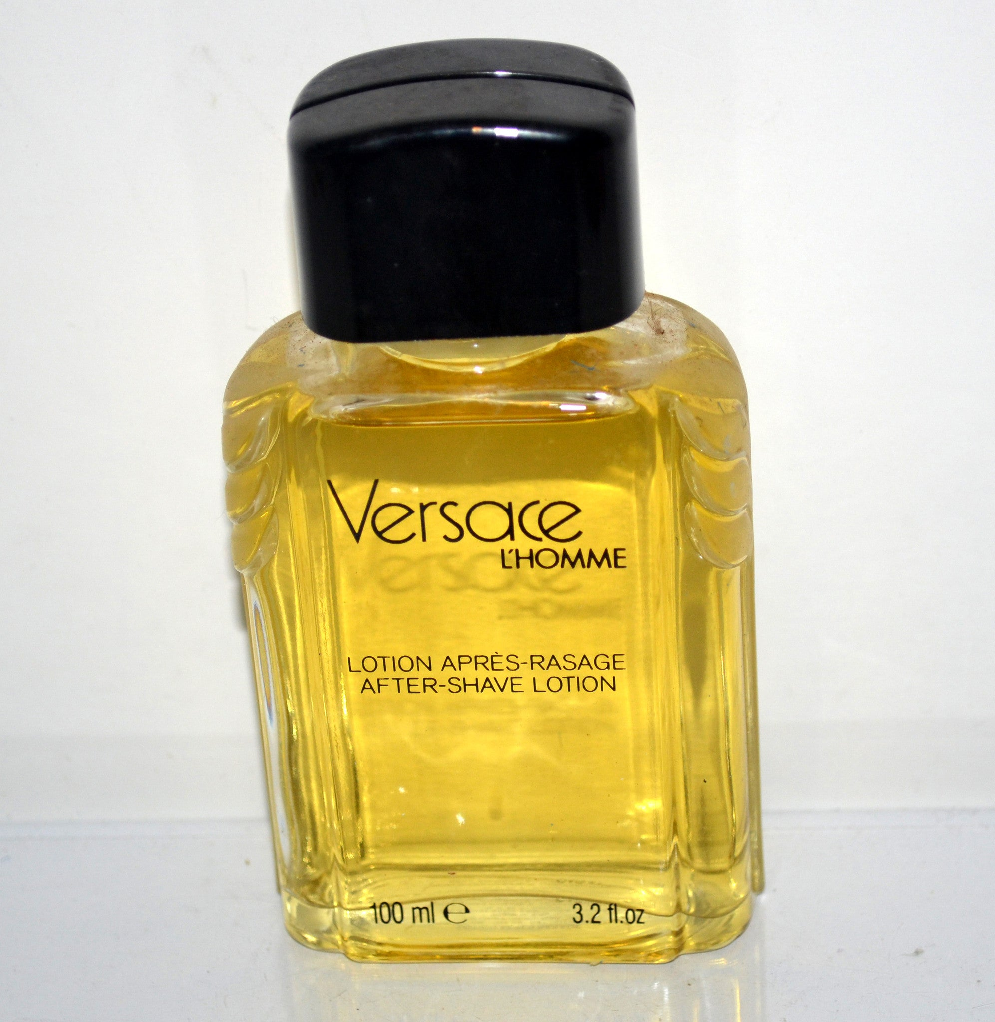 Versace L'Homme After Shave Lotion
