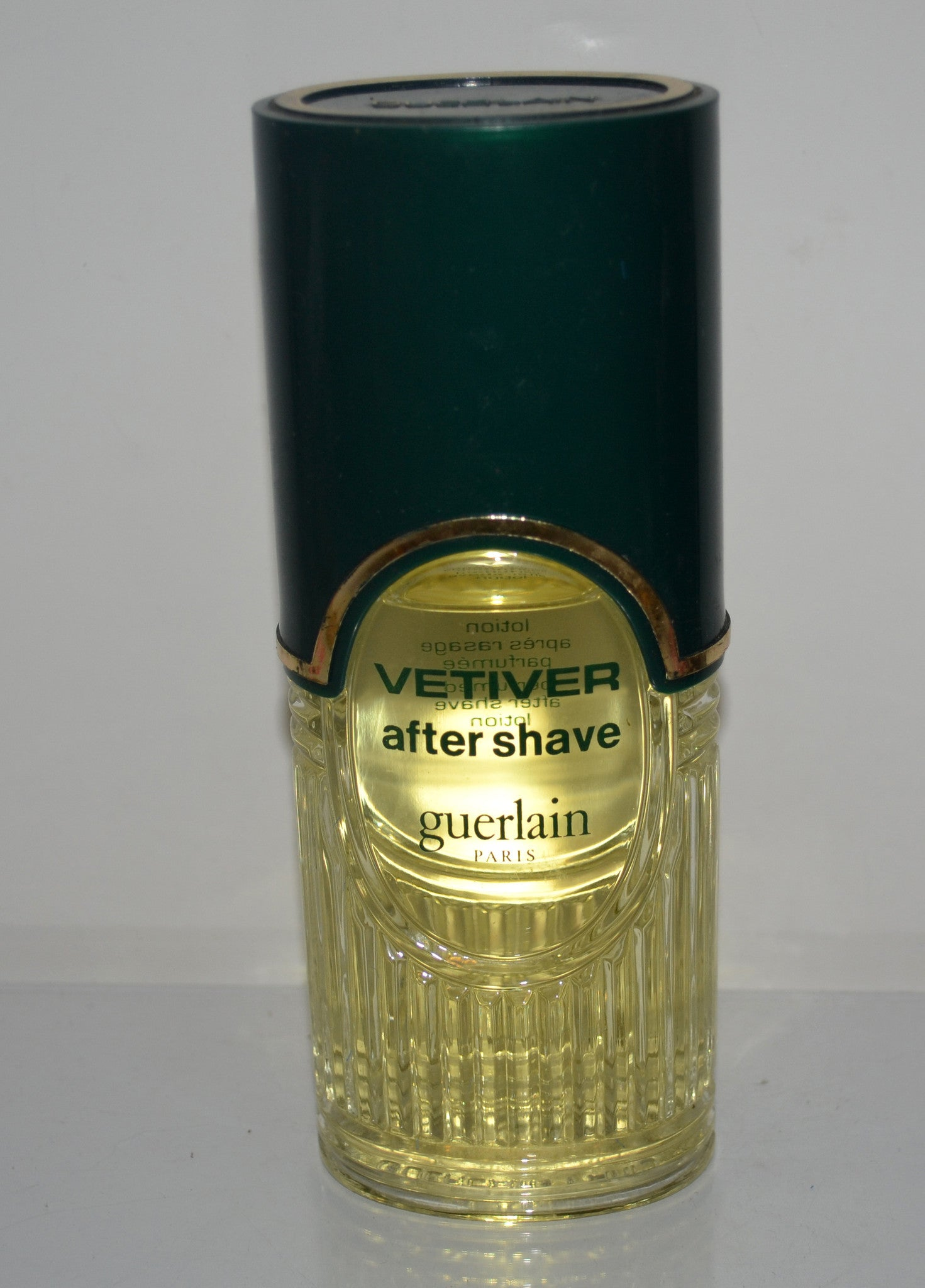 Vetiver After Shave By Guerlain