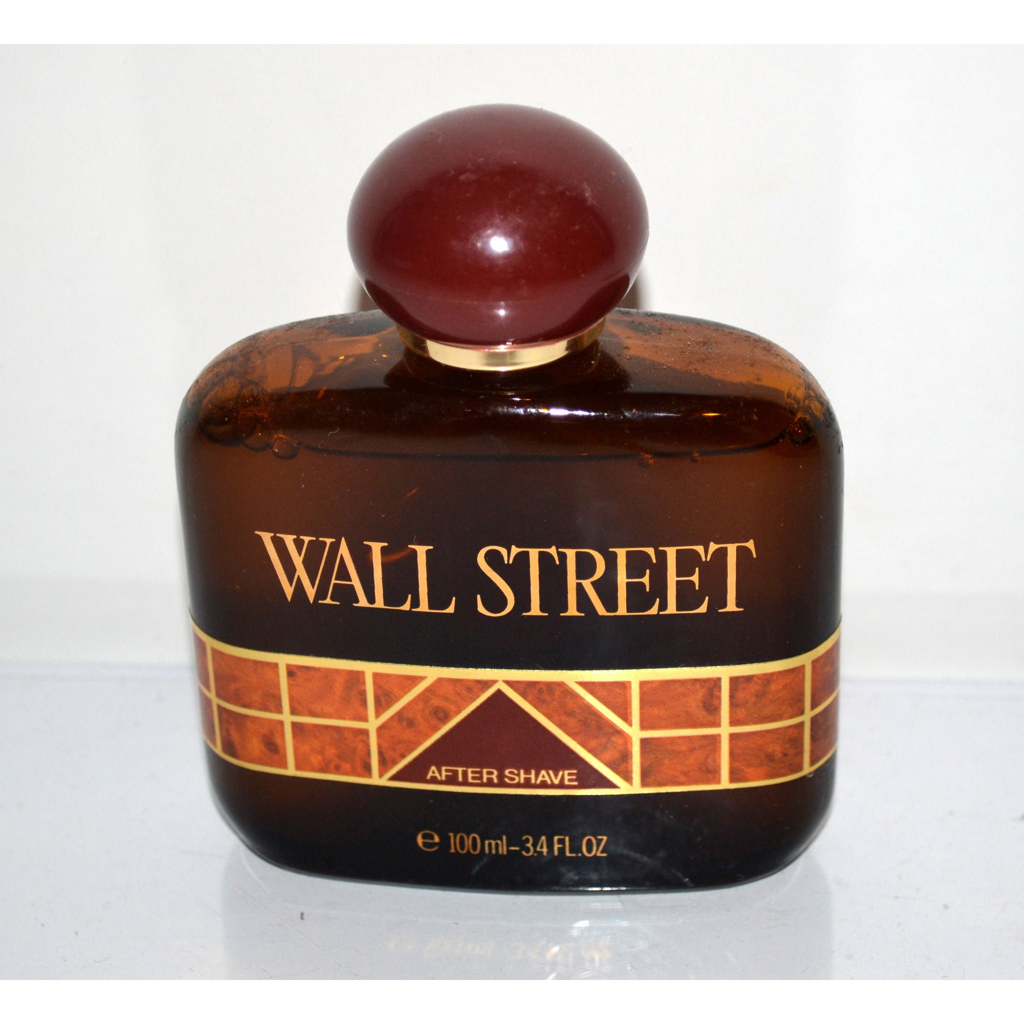 Vintage Victor Wall Street After Shave