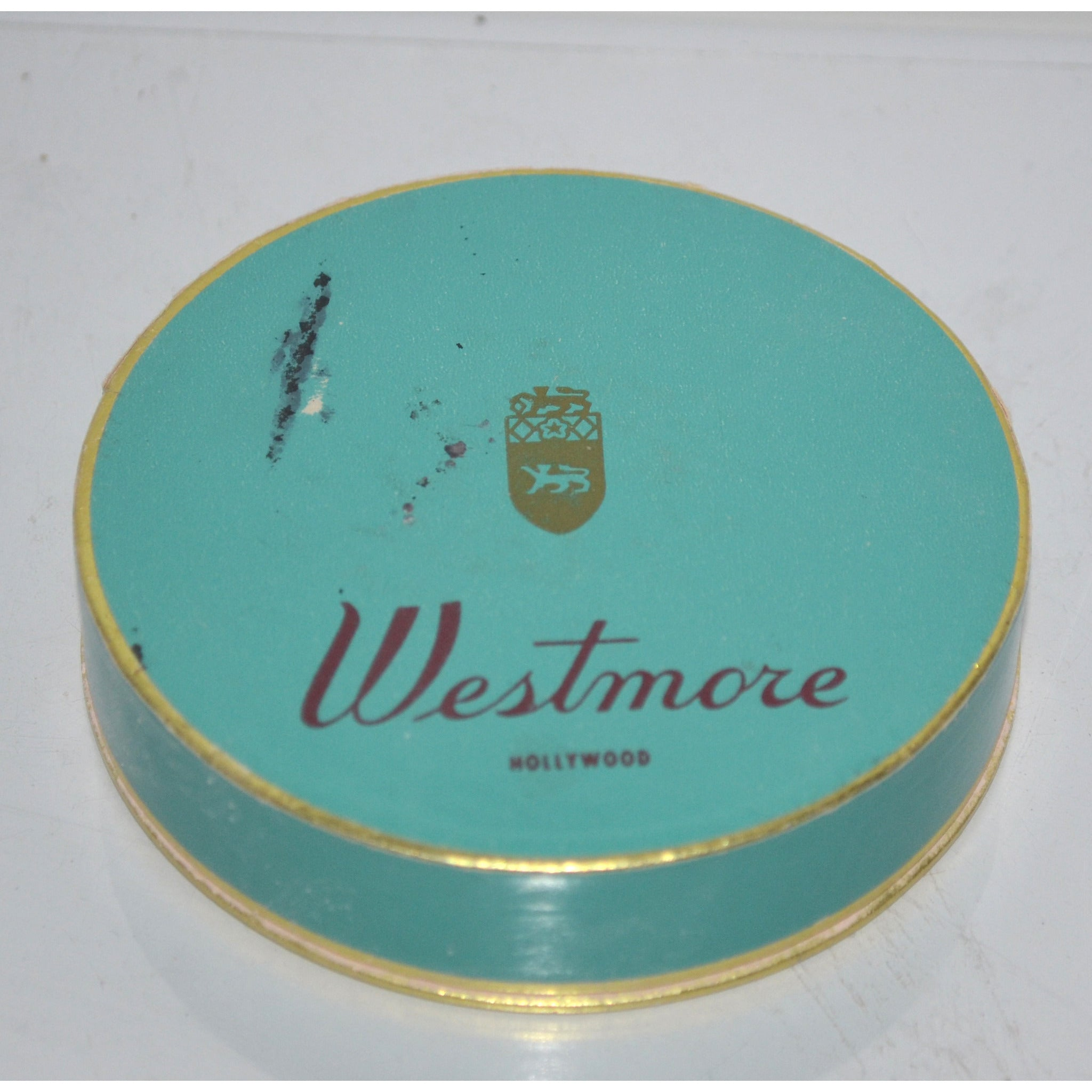 Vintage Westmore Face Powder