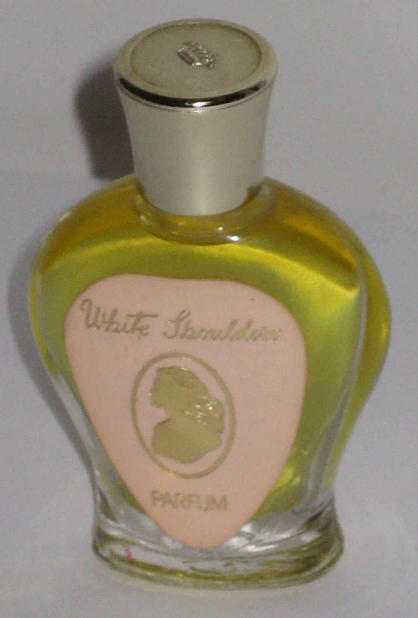 Evyvan White Shoulders Perfume Mini