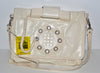 Vintage Cream Real Working Telephone Purse