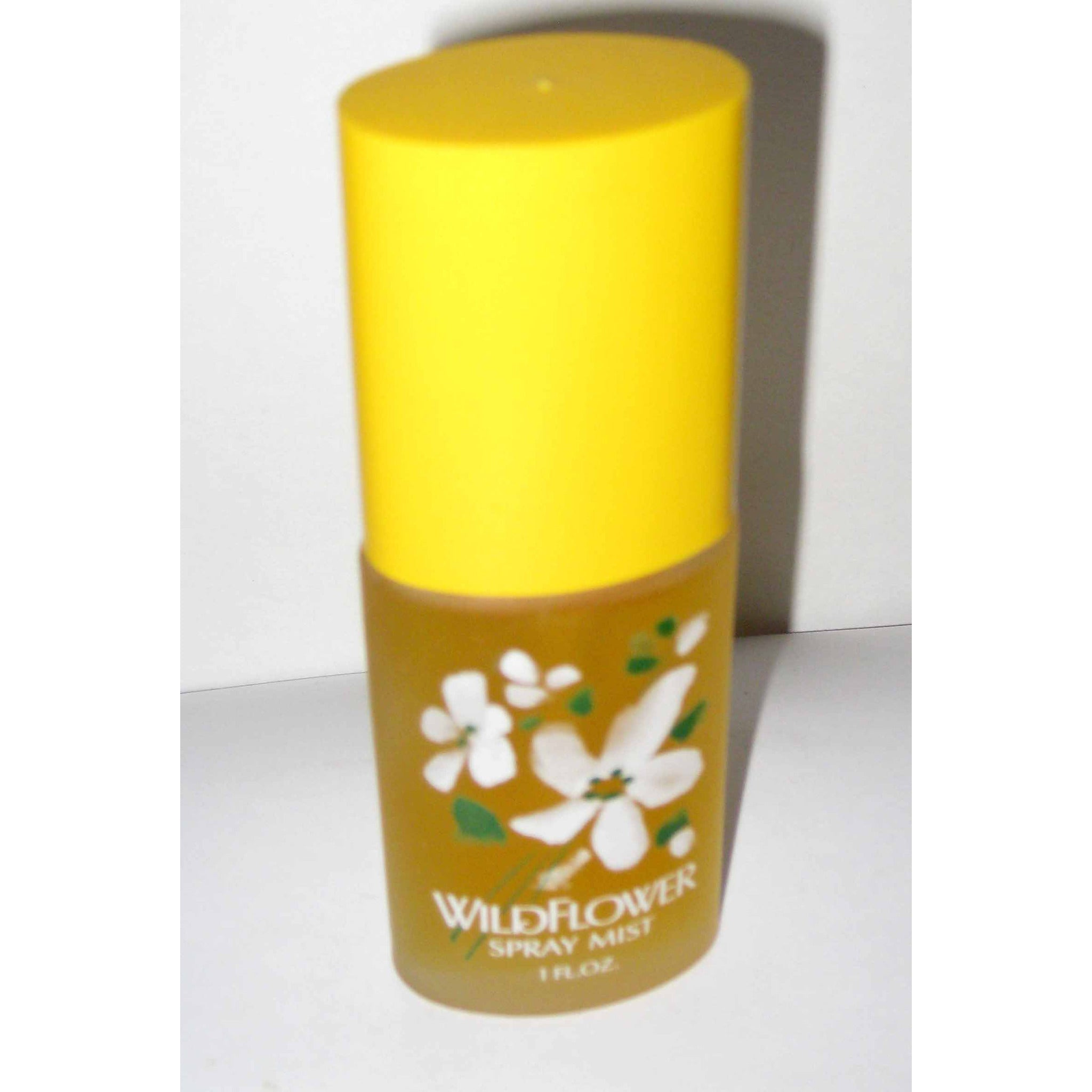 Vintage Alyssa Ashley Wild Flower Spray Mist
