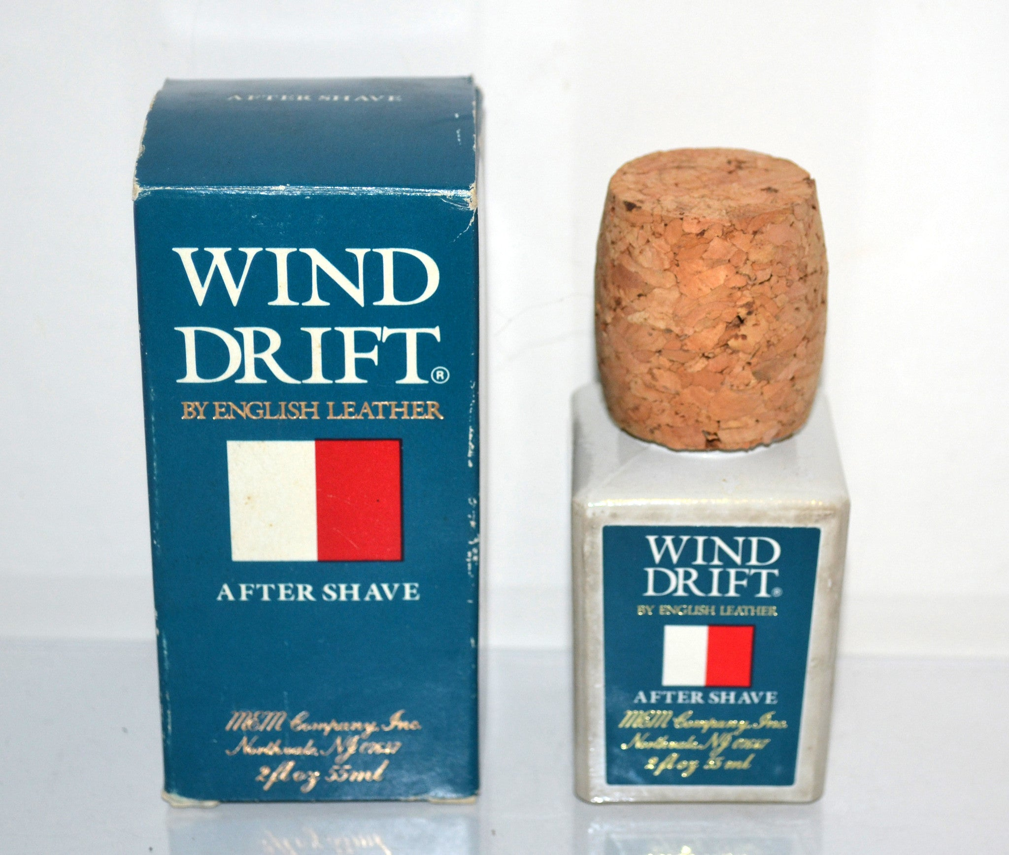 MEM English Leather Wind Drift