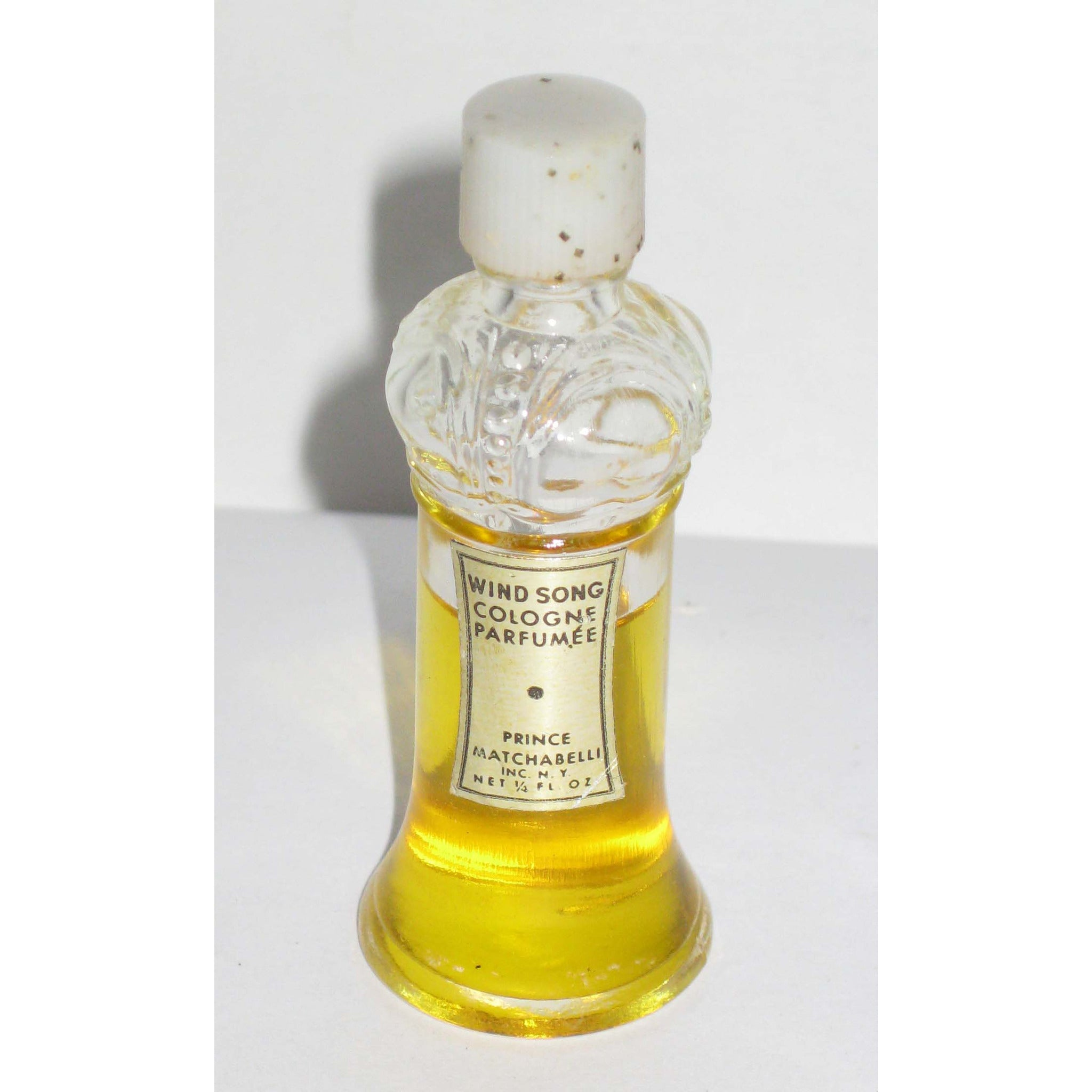 Vintage Wind Song Cologne Mini By Prince Matchabelli