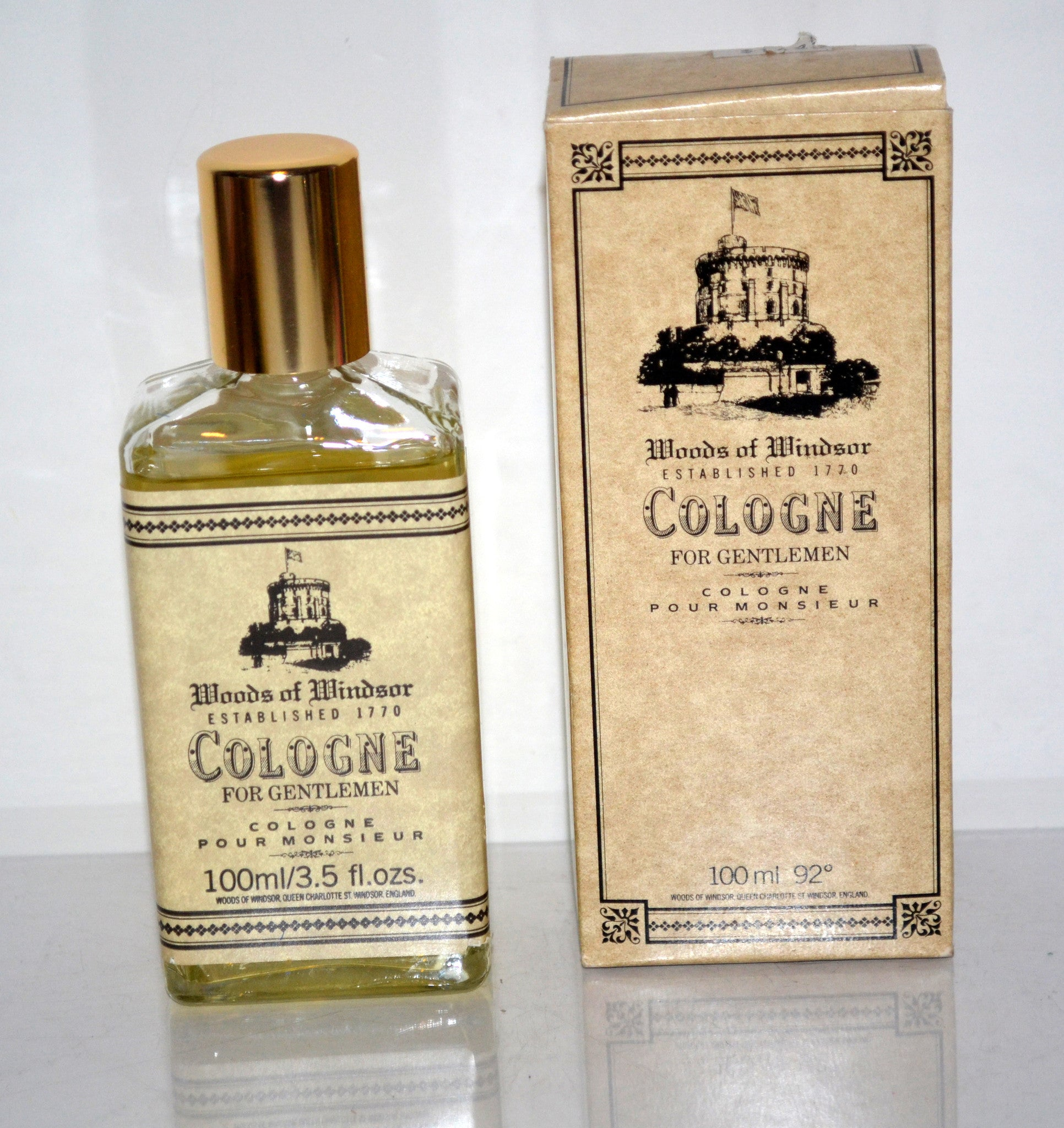 Woods of Windsor Cologne For Gentlemen