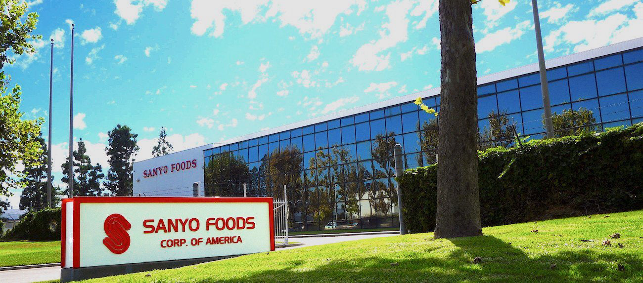 Sanyo USA Offices