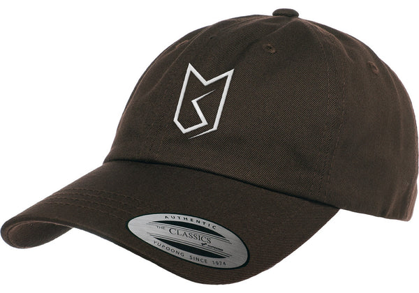 Mickey Singh Dad Hat (Brown)