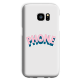 Phone Exclusive Phone Case