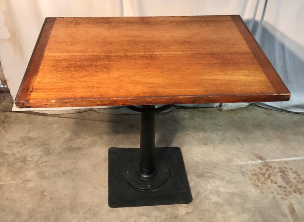 Drafting Style Table/Work Table