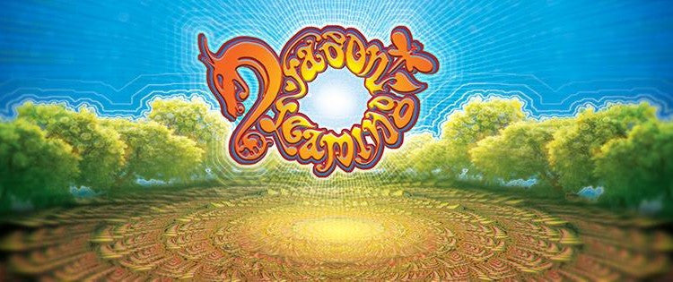 Dragon Dreaming Festival | November 3rd - 6th | NSW