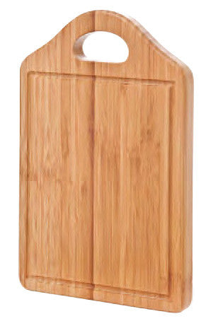 Bamboo Cheese/Carving Board with handle