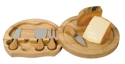 Swivel Cheese Board Set, Large