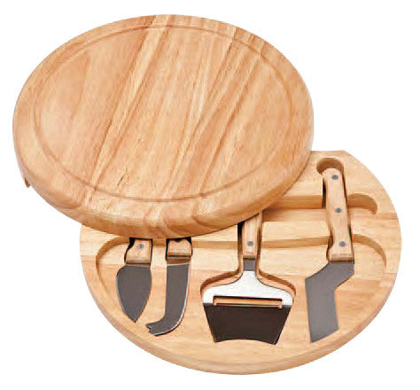 Cheese Mate Set, 4 tools