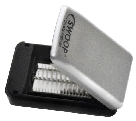 Swoop Crumb Sweeper (Three Brushes)