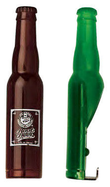 Brewmaster Bottle Opener Green Only