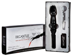 Decantus Aero Primo Set, Black Model