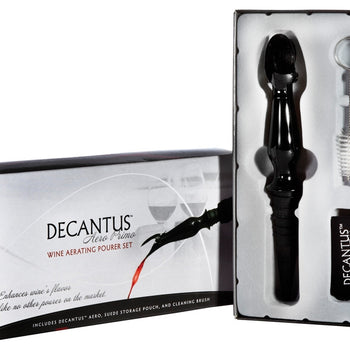 Decantus Wine Aerators