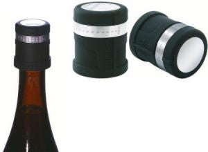Wine Preservation Tools