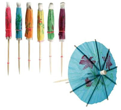 Party Parasols (50 Count)