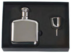 Squire's Flask Set