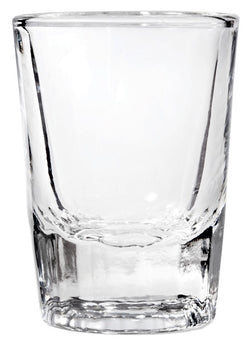 Heavy Shot Glass, 2 oz.