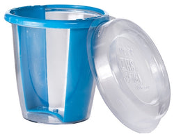 Gelatin Shot Glass Lids Only