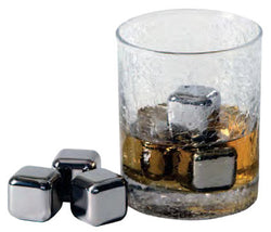Steel-Ice Cube, Stainless Steel