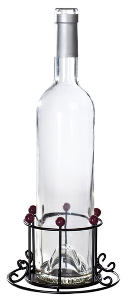 Bottle Safety Stand (for all Wine Candle Sets)
