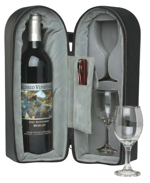 Wine Travel Case