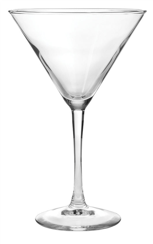 Caberet Martini Glass, 10 oz.