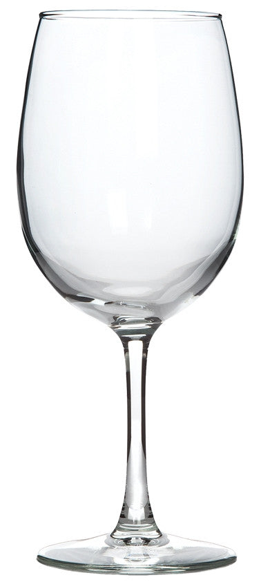 Caberet All-Purpose Wine Glass