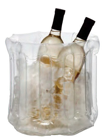 Pop Up  Inflatable Wine Cooler