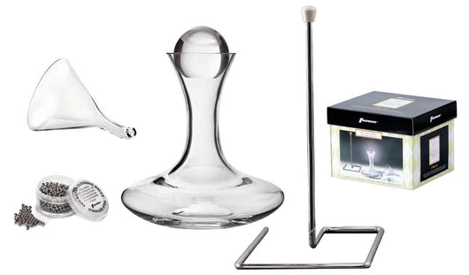 Bon Service Decanter Gift Set (5 pieces)