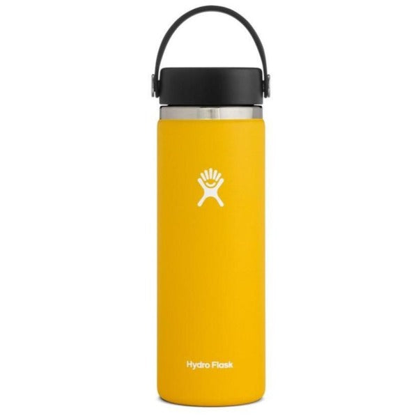 Hydro Flask Wide Mouth 591ml