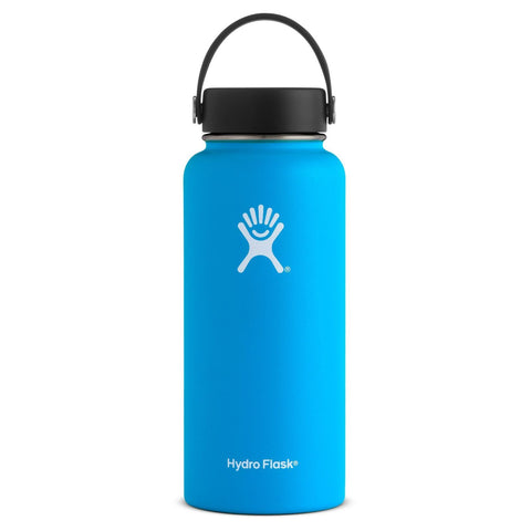 Hydro Flask Wide Mouth Insulated Drink Bottle