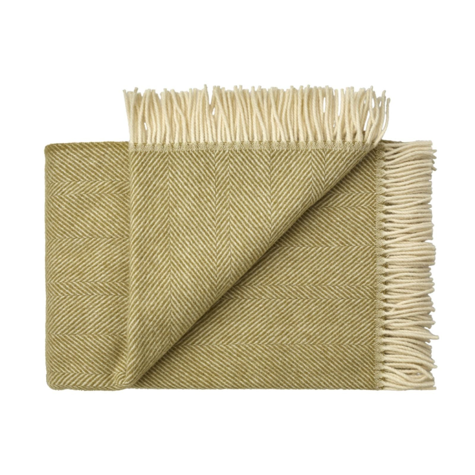 Weave Throws, Lindis