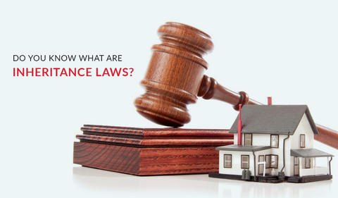 Do you know what are inheritance law