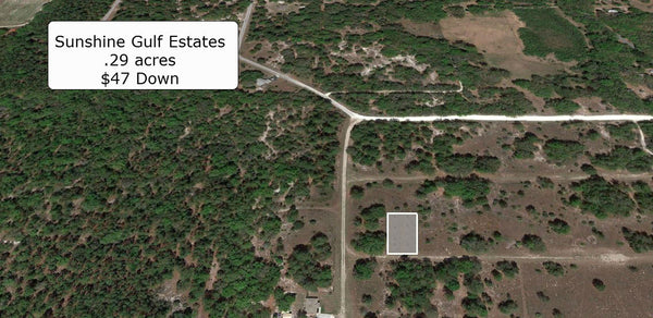 Residential .29 Acre Cleared Lot Minutes to Crystal River