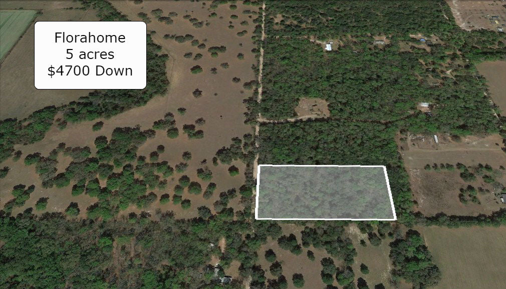 5 Acre Property Priced to Sell - Suitable for Farm and Building