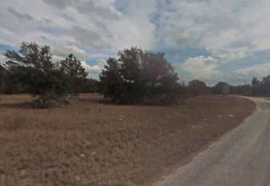 .23 Acre Cleared Lot Minutes to Lake Weir in Silver Springs Shores-Owner Finance