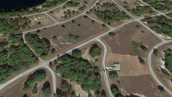 Majestic .31 acre Cleared lot on Paved Road-Multiple Lots Available