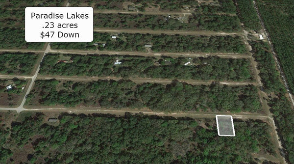 Great Deal - .23 Acre Buildable - Walking Distance to Lake George