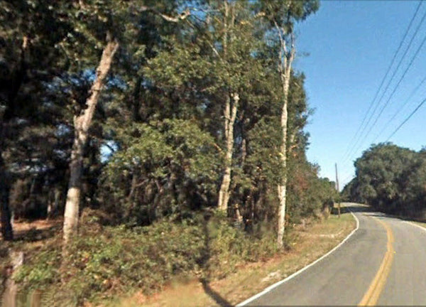 Oversized 2.3 Acre Property on Paved Road Great for Farming-Must Sale